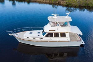 Sabre-Flybridge-Convertible-2003-Robins-Nest-Palm-City-Florida-United-States-Port-1093477