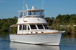 Sabre-Flybridge-Convertible-2003-Robins-Nest-Palm-City-Florida-United-States-Starboard-Profile-1093535