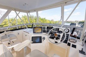 Sabre-Flybridge-Convertible-2003-Robins-Nest-Palm-City-Florida-United-States-Flybridge-1093514