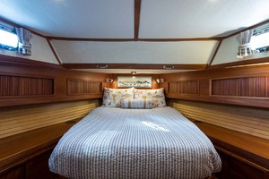 Sabre-Flybridge-Convertible-2003-Robins-Nest-Palm-City-Florida-United-States-Master-Stateroom-1093498