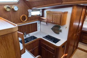 Sabre-Flybridge-Convertible-2003-Robins-Nest-Palm-City-Florida-United-States-Galley-1093494