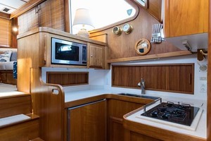 Sabre-Flybridge-Convertible-2003-Robins-Nest-Palm-City-Florida-United-States-Galley-1093495