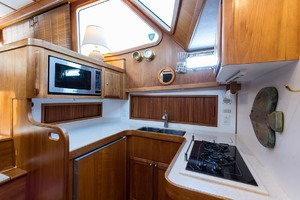Sabre-Flybridge-Convertible-2003-Robins-Nest-Palm-City-Florida-United-States-Galley-1093496