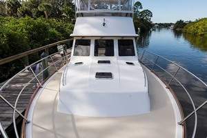 Sabre-Flybridge-Convertible-2003-Robins-Nest-Palm-City-Florida-United-States-Bow-1093505