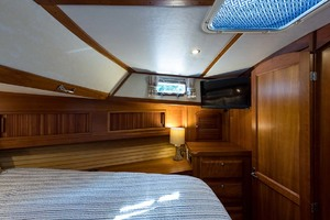 Sabre-Flybridge-Convertible-2003-Robins-Nest-Palm-City-Florida-United-States-Master-Stateroom-1093500