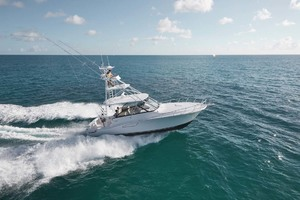 is a Cabo 41 Express Yacht For Sale in Cape May-Profile-0