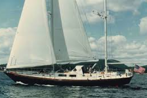 59' Hinckley Sou'wester 1991