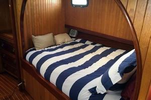 42' Webbers Cove 1966/2004 Custom Trawler 1966