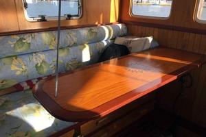 photo of Webbers Cove 1966/2004 Custom Trawler - Deja Bleu