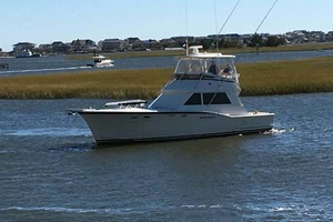 photo of Hatteras Sportfish - Mojito