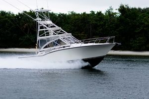 35' Carolina Classic 35 2003
