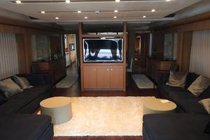 115' Sunseeker 34m Yacht 2011
