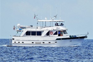 52' DeFever 52 1982 This 1982 52' DeFever for sale - SYS Yacht Sales