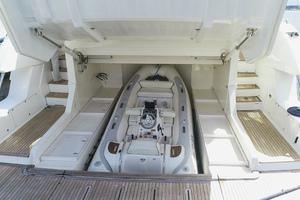 96' Ferretti Yachts 960 2014