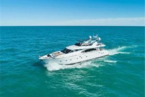85' Azimut Ultimate 1999
