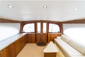 56' Freedom Convertible Sport- Fisherman 2010