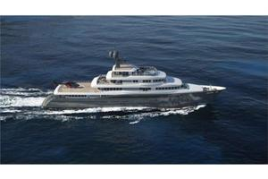 Mondomarine 242' M74 Global E 2018 M74 Global E