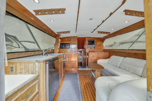35' Egg Harbor 35 Sport Fisherman 1986