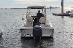 22' Grady-White 228 Seafarer 2003