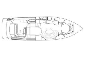 40' Formula 40 Cruiser 2012 Manufacturer Provided Image