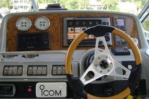 42' Formula 40 Cruiser 2012