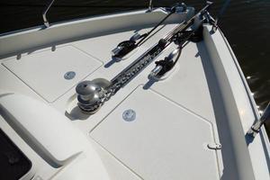 65' Ferretti Yachts 630 2009 Bow Area