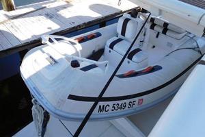 63' Ferretti Yachts 630 2008 Tender