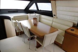 65' Ferretti Yachts 630 2009 Wheelhouse/Dinette
