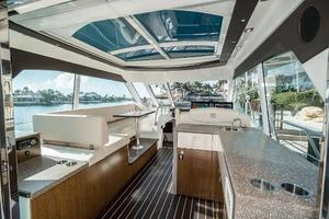 48' Cruisers Yachts 48 Cantius 2012 Upper Salon 2