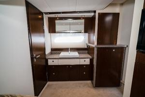 48' Cruisers Yachts 48 Cantius 2012 Vanity to Port