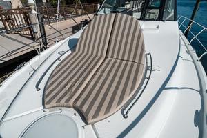 48' Cruisers Yachts 48 Cantius 2012 Sun Pad