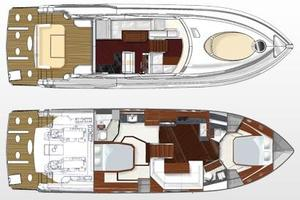 48' Cruisers Yachts 48 Cantius 2012 Manufacturer Provided Image