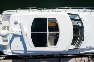 48' Cruisers Yachts 48 Cantius 2012 Sunroof Open 2