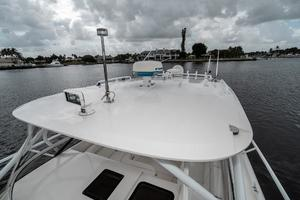 41' Intrepid 390 Sport Yacht 2009 Hard Top with Radar and SAT TV