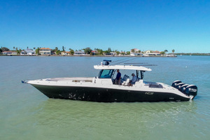 42' Hydra-sports 4200 Siesta 2018 4200 Siesta for sale