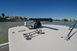 42' Hydra-sports 4200 Siesta 2018 Garmin Radar