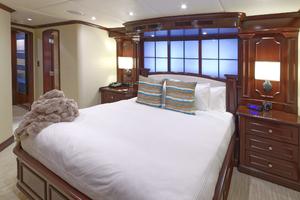157' Trinity Yachts  2005