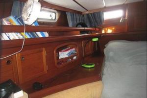 37' Nauticat 37 2003