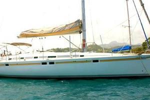 46' Beneteau Oceanis 461 1998