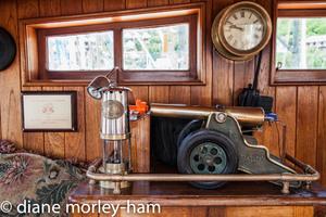 73' Covey Island Boat Works Schooner 1991