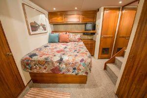 48' Ocean Yachts 48 1990