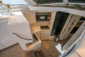 40' Hatteras 40 Double Cabin 1990