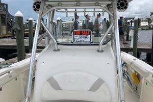 32' Boston Whaler Outrage 320 2006