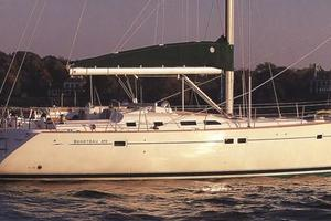 47' Beneteau 473 2001 Manufacturer Provided Image