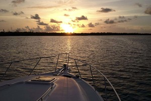 35' Tiara Express 2001 Wish You Were Here!
