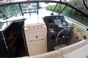 photo of Tiara-Express-2001-ARGO-Palm-City-Florida-United-States-Helm-Area-1100830