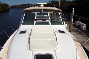 35' Tiara Express 2001 Cabin Profile