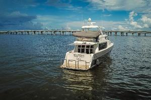 57' Mckinna Pilothouse 1999