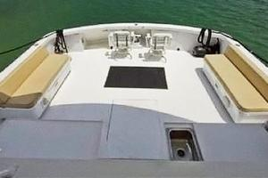 118' Denison Raised Pilothouse 1986