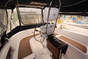 45' Hunter Center Cockpit 2008
